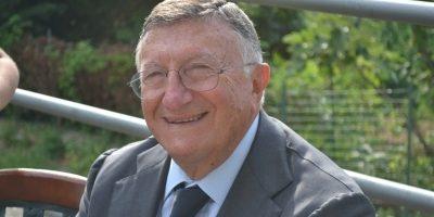 """Il messinese prof. Tarro """"top virologo"""" dell'anno per l'Associazione internazionale dei migliori professionisti"""
