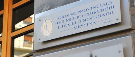 Test covid-19 gratuiti per tutti i medici e odontoiatri: l'Ordine di Messina amplia le disposizioni regionali
