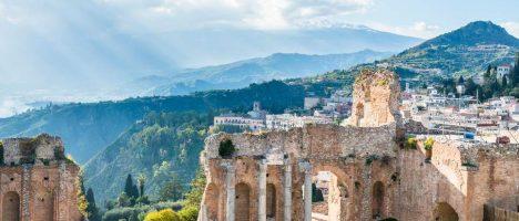 Epatite B: meeting internazionale a Taormina: 10 anni dopo la prima edizione, gli esperti fanno il punto