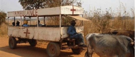 Medici in Africa: corso sull'emergenza nei paesi remoti dal 7 al 9 marzo