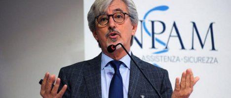 L'Enpam a fianco dei giovani medici: Alberto Oliveti conclude gli Stati generali dei Giovani Fnomceo