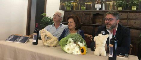 """AMMI Messina, presentato il libro """"Alumbrados"""" di Giovanni Barresi"""