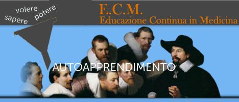 ECM, autoformazione e recupero crediti: ecco le novità