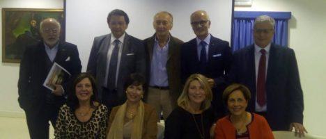 I valori della persona celebrati attraverso lo sport, il congresso del Panathlon Club Messina