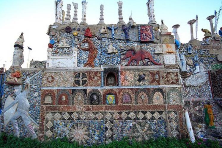 Messina nascosta: la Casa del Puparo