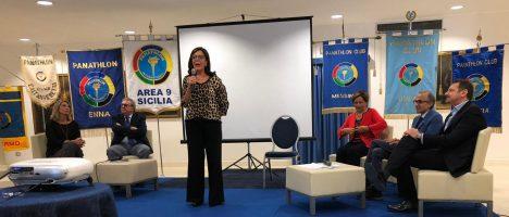 Crescita e valori sociali all'insegna dello sport: la duegiorni del congresso regionale Panathlon – Area 9 Sicilia