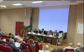 L'importanza della responsabilità professionale nella spesa delle aziende sanitarie: focus al Papardo sulla legge Gelli-Bianco