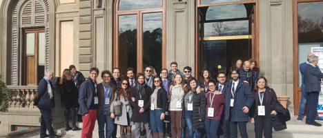 Importante affermazione di SIMG Giovani Messina al 35° Congresso nazionale a Firenze