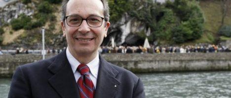 """Lourdes: 70 le guarigioni """"inspiegabili"""" e una è messinese. Intervista esclusiva ad Alessandro De Franciscis"""