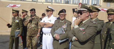 A Prato il XX convegno nazionale ufficiali medici