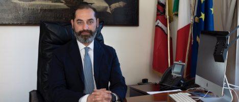 Insediato il nuovo direttore generale dell'UniME Francesco Bonanno