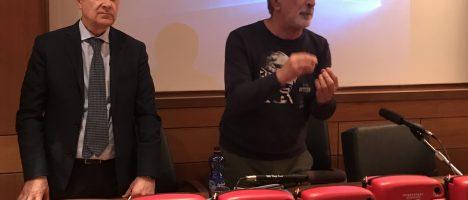 """11 defibrillatori donati alla città: Messina diventa """"cardioprotetta"""" grazie ad Accorinti. Il video-plauso del ministro Grillo"""
