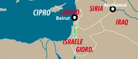 Missione in Libano della Brigata Aosta: i medici messinesi invitati a fare donazioni di farmaci o altro materiale utile