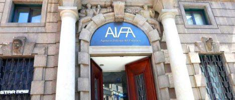 AIFA: Andamento della spesa farmaceutica sostenuta dal Servizio Sanitario Nazionale dal 2018 al 2020