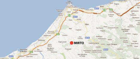 Ennesima aggressione ad un medico di guardia: buttato giù per le scale a Mirto (ME), i Carabinieri indagano