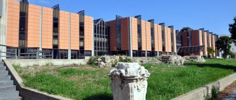 UniME, Il 10 gennaio al Museo di Messina l'inaugurazione dell'Anno Accademico con il direttore del Museo Egizio di Torino