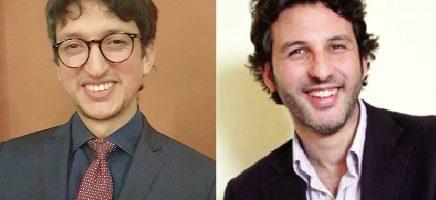 Osservatorio giovani FNOMCeO, nominati due messinesi: Fabrizio Sottile e Giuseppe Zagami