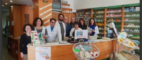 Il successo del Banco Farmaceutico a Messina: donati 3mila farmaci