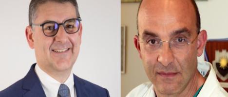 Due scienziati calabresi nel Consiglio Superiore di Sanità