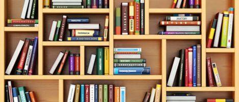 I cento libri: l'originale iniziativa del medico e scrittore Francesco Scavino