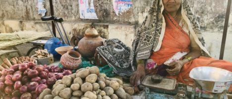 India, il fascino del contrasto