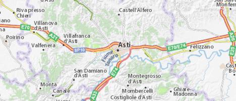 Asti, la casa di cura Sant'Anna cerca un fisiatra