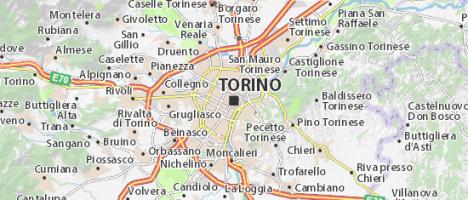 Torino, cercasi medico di reparto