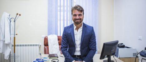 """Intervista a Giovanni Alongi, cardiologo siciliano vincitore del premio """"Best Ultrasound Assessor"""""""