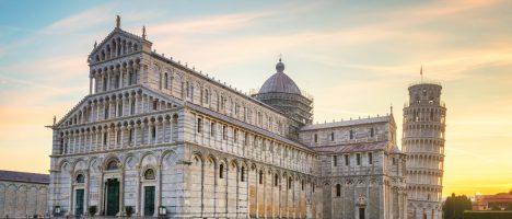 """A Pisa il congresso internazionale """"Stroke Challenges"""""""