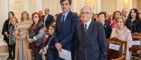 Calogero Velluto, Francesco Aricò e Giulia Cafarella i vincitori del concorso Federspev dedicato a Cuzzocrea, Romeo e Ferlazzo