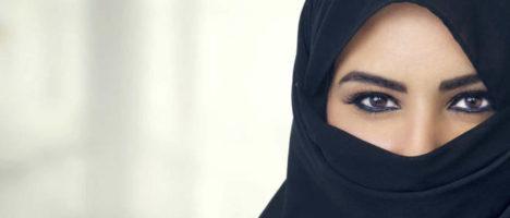 Civiltà medica: donne e Islam