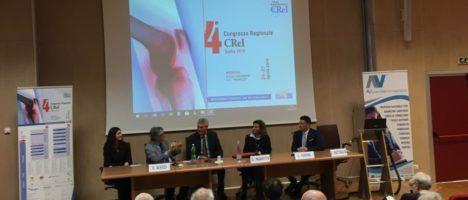 Futuro e real life della reumatologia: esperti a confronto al Papardo
