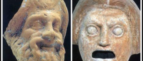 Psicologia e psicopatologia della maschera