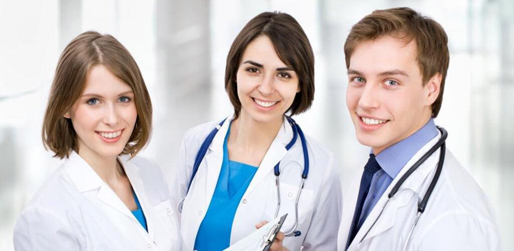 Il 'microteam' con medico di famiglia, infermiere e collaboratore di studio: modello di sinergia e integrazione tra professioni