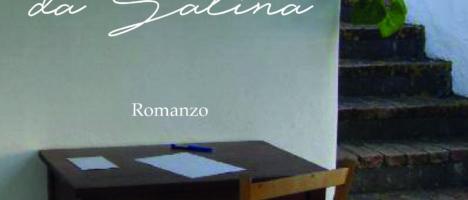 Civiltà medica: Lettere da Salina, il libro di Gerardo Rizzo