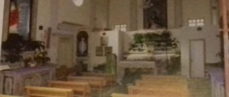 """Messina nascosta: """"La Cappella del Piemonte"""""""