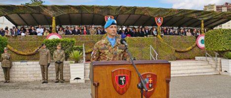 Al via la missione internazionale della Brigata Aosta in Libano, Kosovo, Gibuti e Somalia