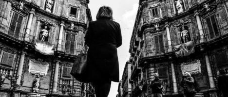 Premio Michelangelo Vizzini su donne e Sicilia:  vince uno scorcio di Palermo