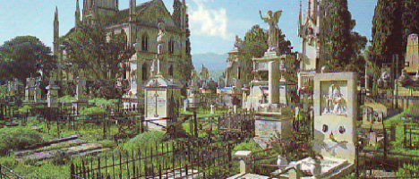 Messina nascosta: Il Cenobio