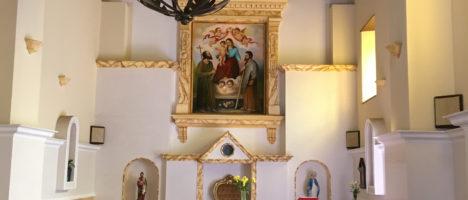 Messina nascosta: Chiesetta della Consolazione