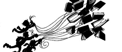 """Noterelle riabilitative del padre del libraio: """"Tatto"""""""