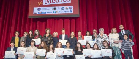 Liceali a confronto sui migranti: consegnate le borse Silvana Romeo Cavaleri