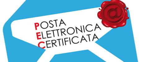 Nuovi parametri minimi per la gestione delle caselle di posta elettronica certificata