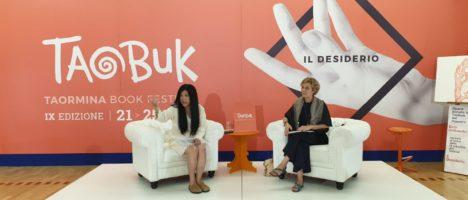 Si è aperta a Taormina la nona edizione di Taobuk, il festival del libro fino al 25 giugno