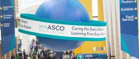 L'Oncologia del Papardo all'ASCO 2019