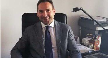 """Nomina del Dott. Giuseppe Laganga Senzio nuovo direttore generale dell'AOU Policlinico """"G. Martino"""""""