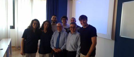 """""""Etica professionale e codice deontologico"""": prosegue l'impegno della CAO"""