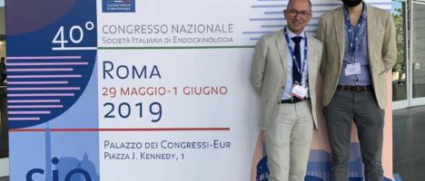 Premio della Società Italiana di Endocrinologia ad un giovane ricercatore dell'UniMe