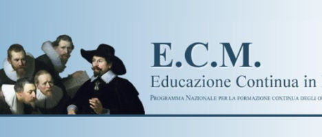ECM il programma di formazione per i medici