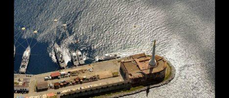 Messina nascosta: la Madonnina del porto